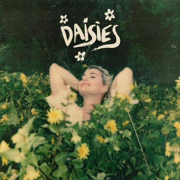 Free Download Daisies By Katy Perry