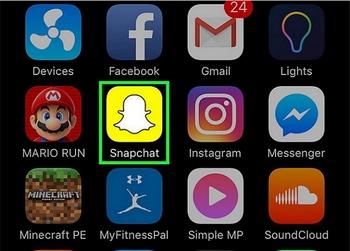 آموزش اضافه کردن افکت به تماس تصویری اینستاگرام ، واتساپ ، اسنپ چت و تلگرام