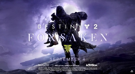 Destiny 2 Forsaken Original Soundtrack
