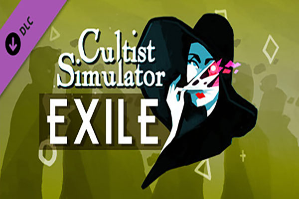 دانلود بازی Cultist Simulator: The Exile