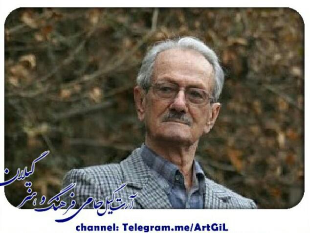 بیوگرافی احمد عاشورپور