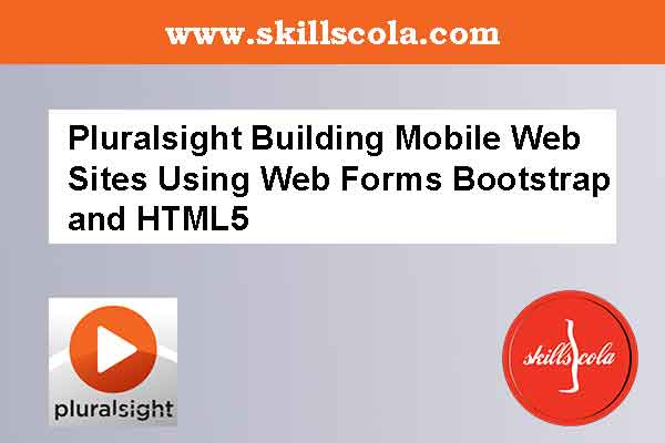 Building Mobile Web Sites Using Web Forms