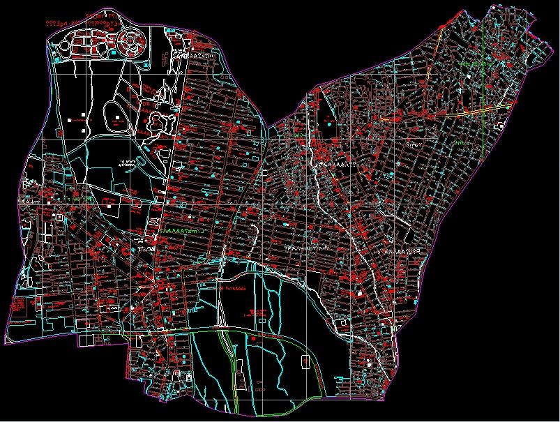 دانلود رایگان نقشه های اتوکد utm و کاداستر تهران کلیه منظقه ها DWG تلماتو autocad نقشه های هوایی تهران خرید معماری پروژه