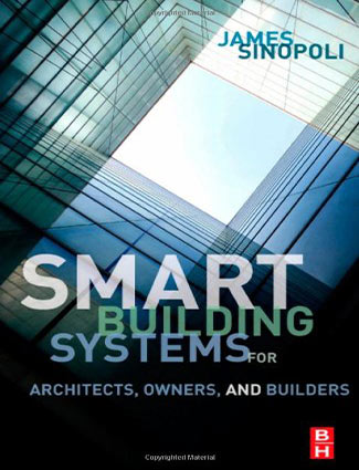 Smart Buildings Systems for Architects