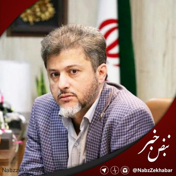 دکتر محمد نصیری لاکه به عنوان رئیس اداره برنامه ریزی و هماهنگی امور اقتصادی فرمانداری رشت منصوب شد