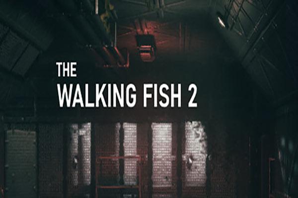 The Walking Fish 2