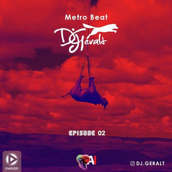 Download Metro Beat 02 by Dj Geralt