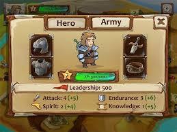 دانلود بازی سرزمین شجاعت
