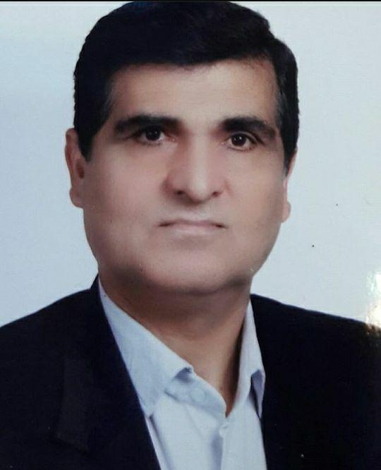 غلامحسین فهیم زاد
