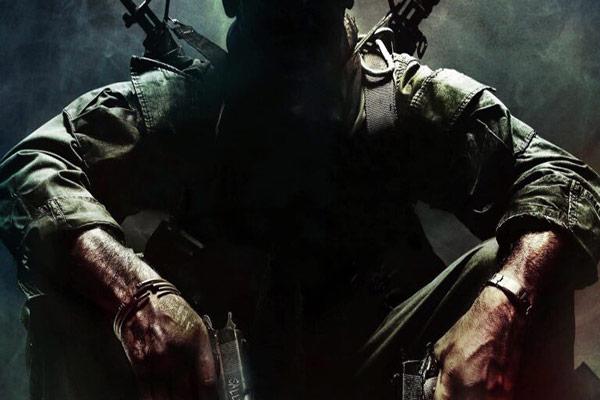 بازی Call of Duty: Black Ops