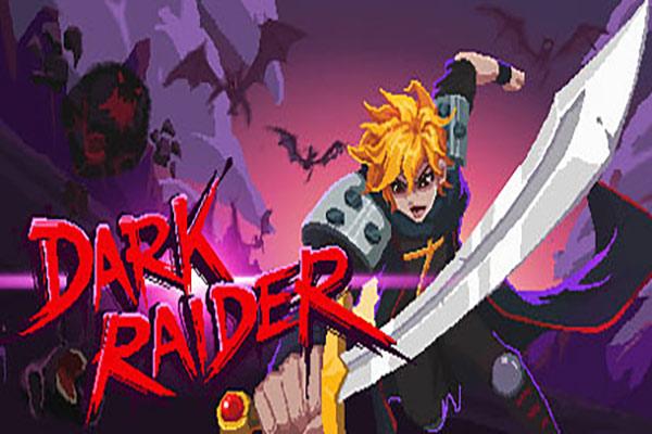 دانلود بازی اکشن مهاجم تاریک Dark Raider