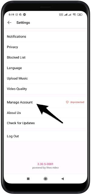 آموزش متصل کردن اکانت لایکی به اینستاگرام در اندروید