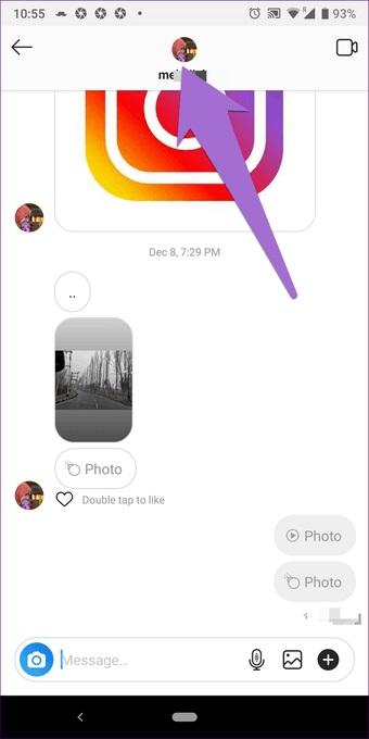mute در اینستاگرام چیست و چه حالت هایی دارد؟
