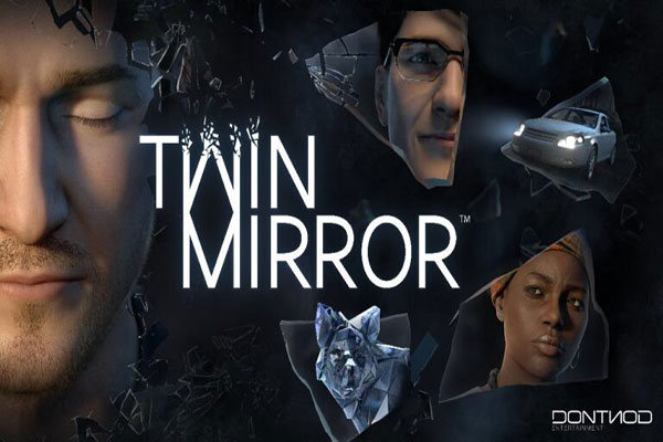 بازی Twin Mirror
