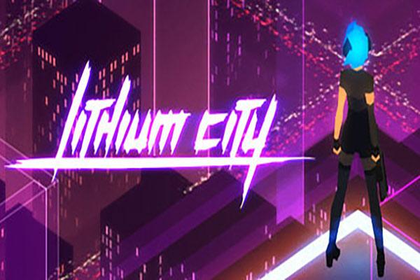 دانلود بازی اکشن و ماجرایی Lithium City