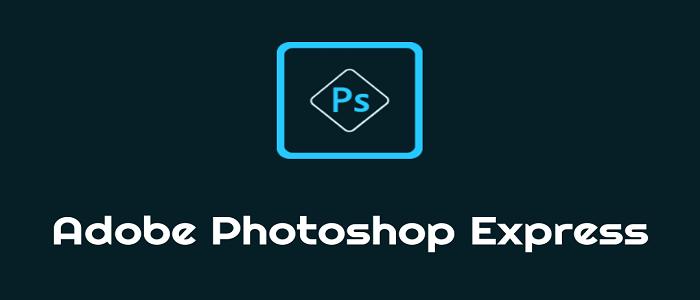دانلود Adobe Photoshop Express 6.8.603 نسخه جدید برنامه فتوشاپ عکس اندروید