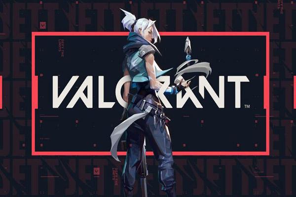 عکس های بازی Valorant 2020