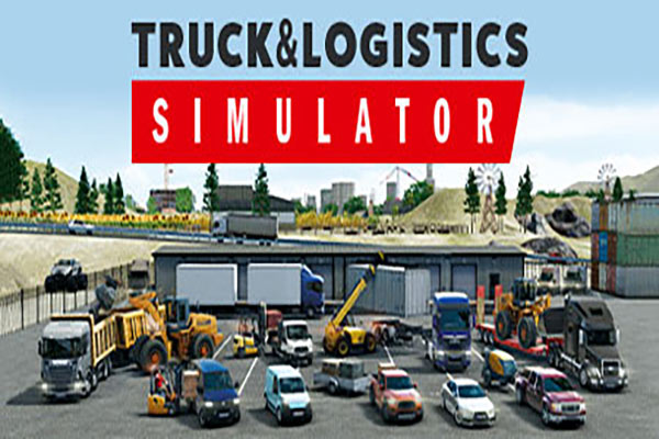 دانلود بازی Truck and Logistics Simulator