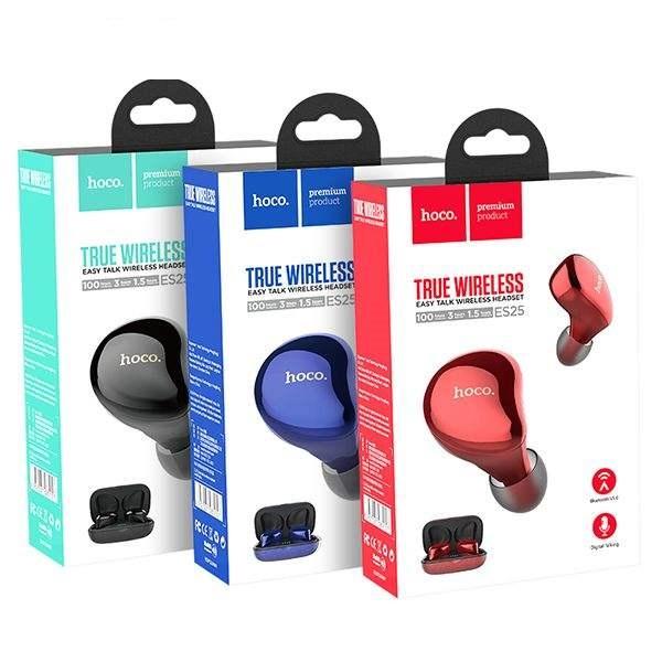 Hoco ES25 Bluetooth Handsfree hoco es25 bluetooth handsfree Hoco ES25 Bluetooth Handsfree Hoco ES25 Bluetooth Handsfree