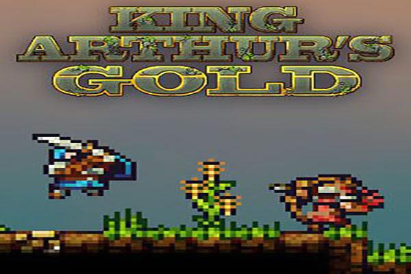 دانلود بازی کامپیوتر King Arthurs Gold