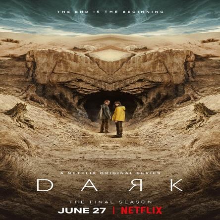 فصل 3 سریال تاریک - Dark