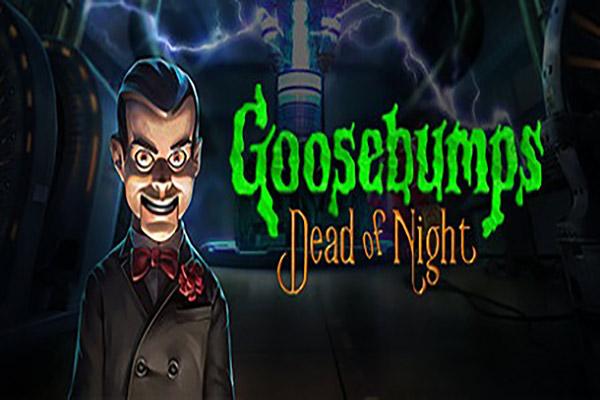 دانلود بازی ترسناک Goosebumps Dead of Night
