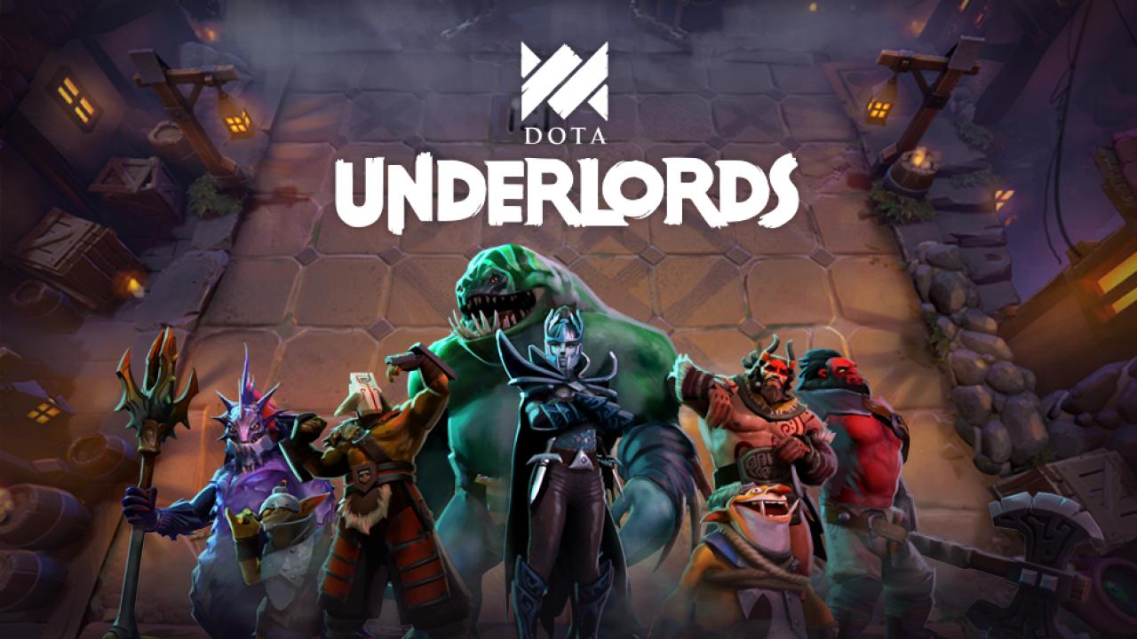 معرفی Underlords و نحوه بازی کردن آن
