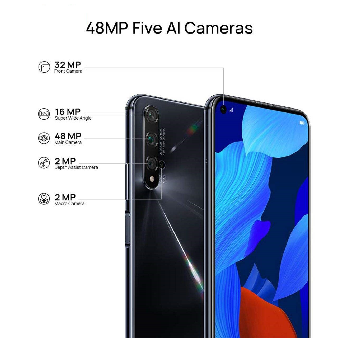 Huawei Nove 5T 128GB Mobile Phone huawei nova 5t 128gb mobile phone Huawei Nova 5T 128GB Mobile Phone Huawei Nova 5T 128GB Mobile Phone