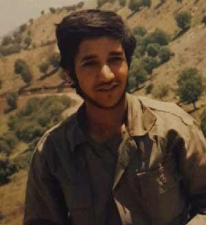 آلبوم عکس هاشمی(گردان24فتح)