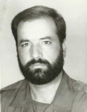 آلبوم عکس سیدرضا موسوی(گردان کاتیوشا)