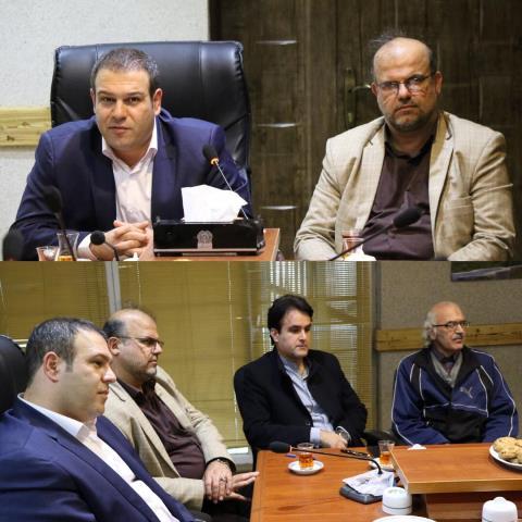 شهردار لاهیجان از معرفی مسئول ناحیه در محلات این شهر خبر داد