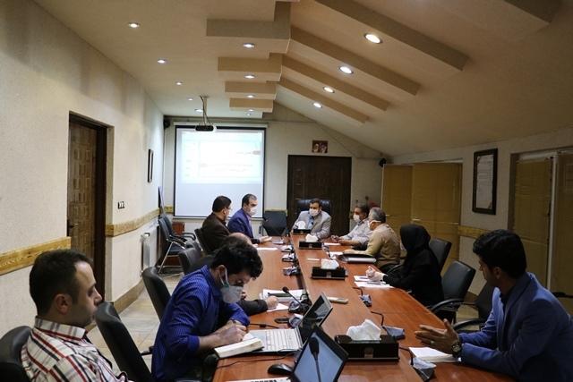 پروژه ساماندهی رودخانه های شهر لاهیجان توسط شهرداری اجرا می شود
