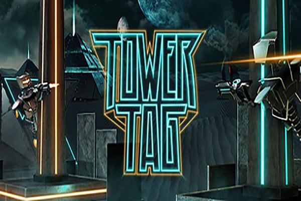 دانلود بازی Tower Tag