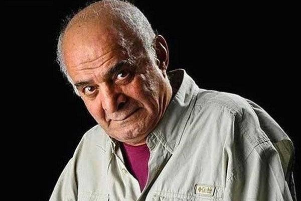 سیروس گرجستانی درگذشت