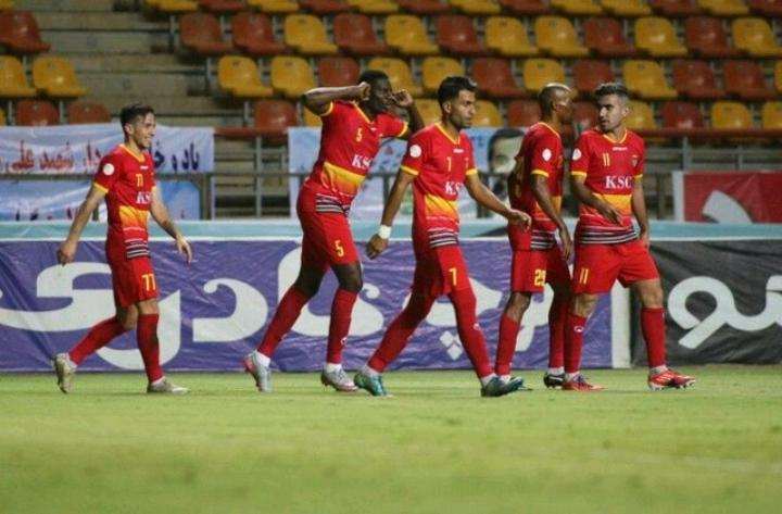 16 مبتلا به کرونا در تیم فولاد خوزستان