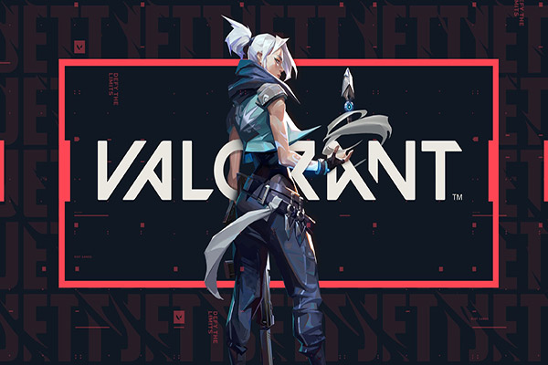 Valorant HD Wallpapers