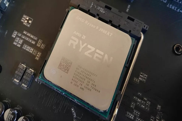 AMD RYZEN 9 3900XT REVIEW