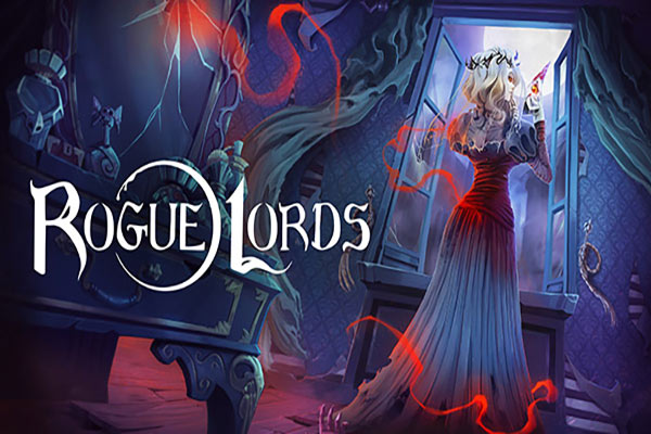 بازی Rogue Lords