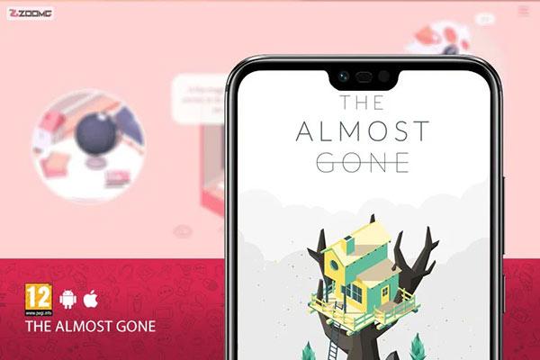 معرفی بازی موبایل The Almost Gone