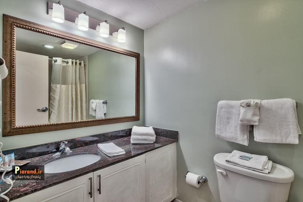 معرفی هتل andestin Resorts