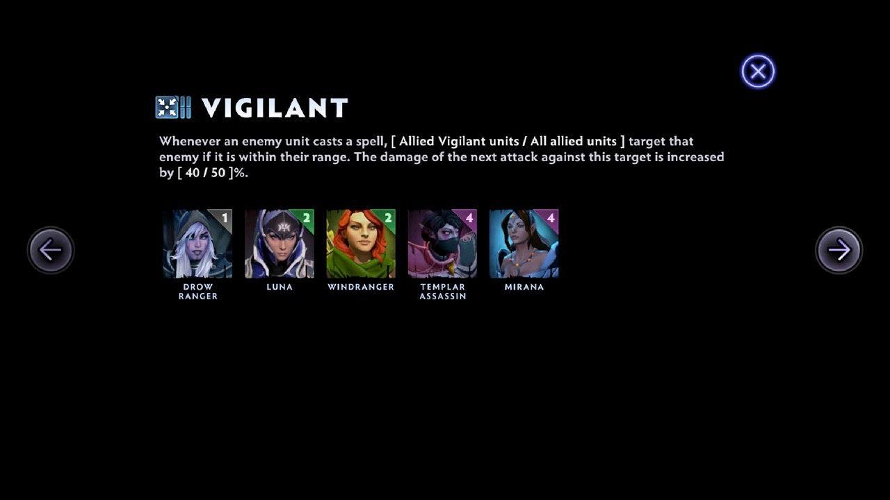 Vigilant Alliance