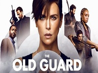دانلود فیلم نگهبانانی از دیرباز - The Old Guard 2020