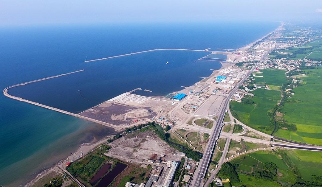 منطقه آزاد انزلی معبری برای تجارت، ترانزیت و صدور کالاهای ایرانی به کشورهای حوزه خزر و اوراسیا است