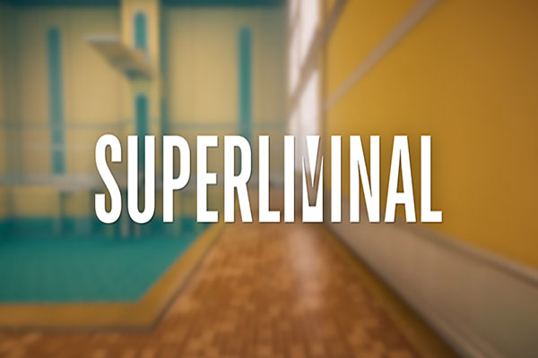 بازی Superliminal