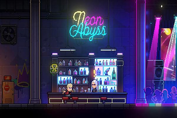 نمرات بازی Neon Abyss