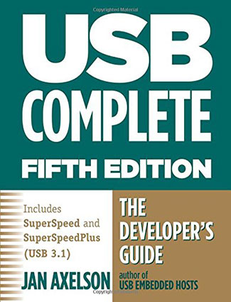 USB Complete: The Developer's Guide