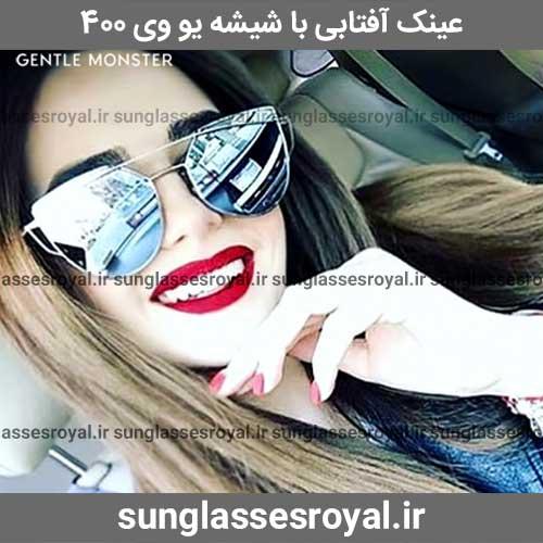 خرید عینک آفتابی دیور اصل