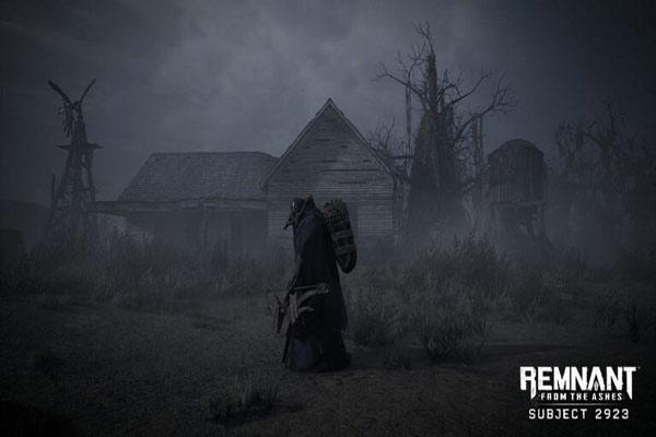بسته الحاقی بازی Remnant: From the Ashes