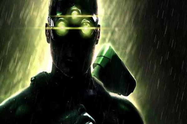بازی واقعیت-مجازی Splinter Cell