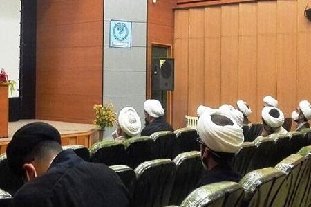 جلسات تعالی فکری راهبران گام دوم انقلاب در آستارا آغاز شد